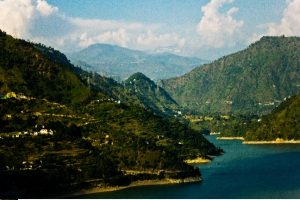 Dalhousie-Himachal-Tourist-Places