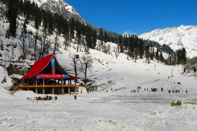 Manali-Himachal-Tourist-Places