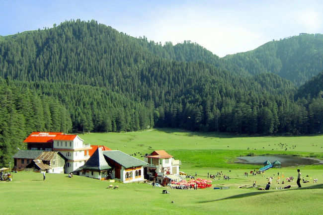 Chamba - Honeymoon Destination in Himachal
