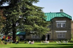 HPTDC The Chail Palace - Honeymoon Destionation