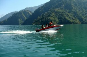 Rafting - Himachal Tourist Places
