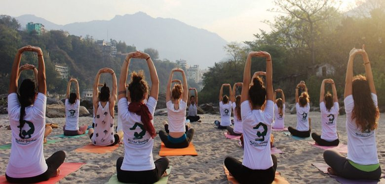 Top 5 Yoga Centers in Himachal