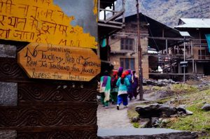 rules to know before visiting Malana village