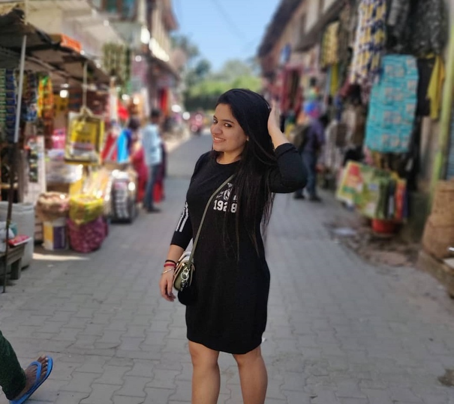 Trip To Himachal By Sweta Traveler