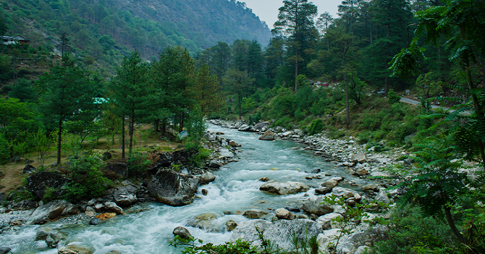 Top 5 Offbeat Places In Tirthan Valley