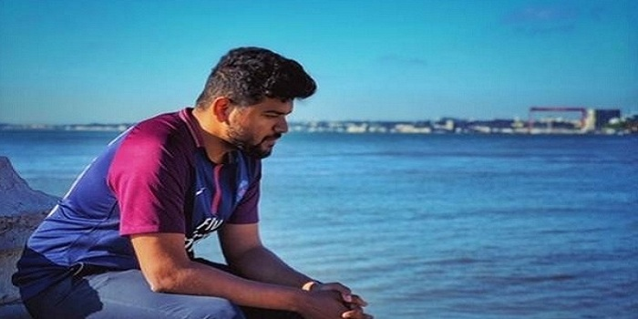 Travel Interview with Ashutosh