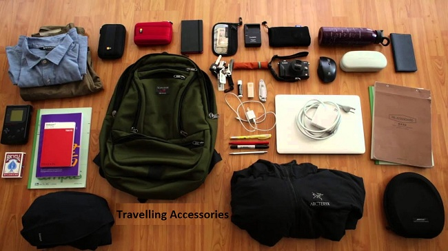 Travelling Accessories