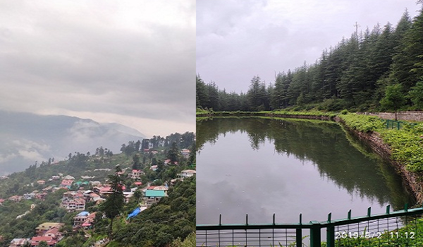 trip to kotgarh valley