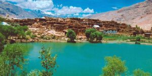 Lakes To Visit In Himachal