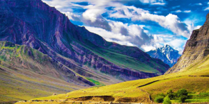 pin valley national park lahul spiti himachal